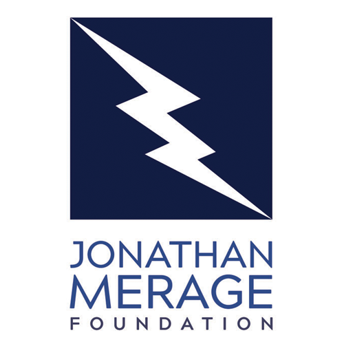 Jonathan Merage Foundation Logo