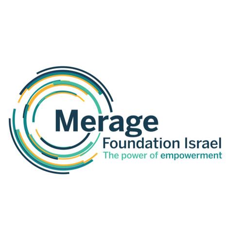 Merage Foundation Israel Logo