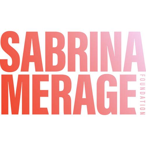 Sabrina Merage Foundation Logo